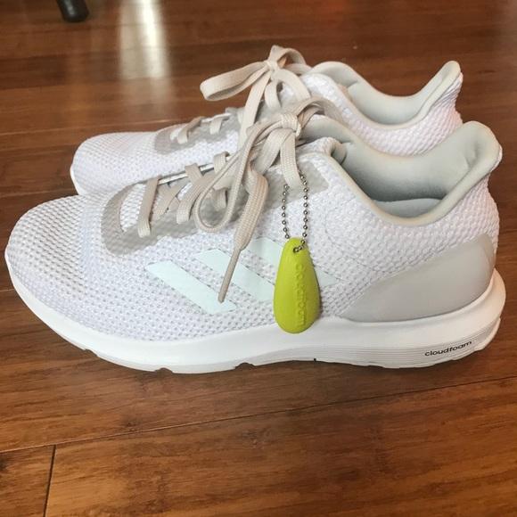 Women's Adidas Cloudfoam Cosmic 2.0 Running Shoes